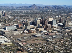 IT Recruiters in Phoenix Arizona and Tech Jobs