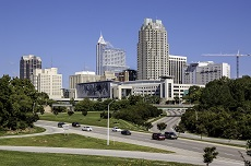 IT Recruiters in Raleigh North Carolina and Tech Jobs